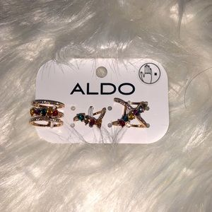 🆕 Aldo Ring Set